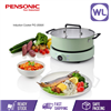 Picture of Online Exclusive | PENSONIC INDUCTION COOKER PIC-2006X (Green)