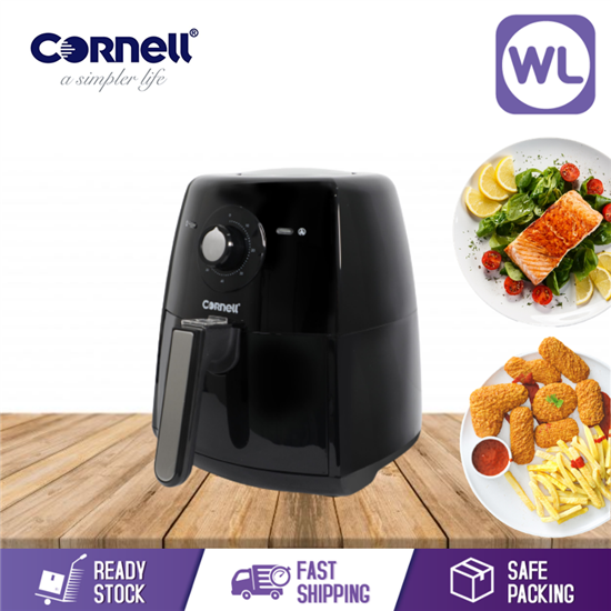 Picture of Online Exclusive | CORNELL AIR FRYER CAF-S3501TX