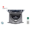 Picture of LG 3.5kg TWIN LOAD MINI WASHER T2735NTWV