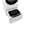 Picture of LG 2.0kg TWIN LOAD MINI WASHER TG2402NTW