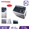 Picture of PENSONIC 11kg SEMI AUTO WASHER PWS-1104