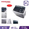 Picture of PENSONIC 9kg SEMI AUTO WASHER PWS-9004