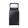 Picture of SAMSUNG 18kg TOP LOAD WASHER WA18M8700GV/FQ