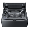 Picture of SAMSUNG 22kg Black Edition TOP LOAD WASHER WA22R8700GV