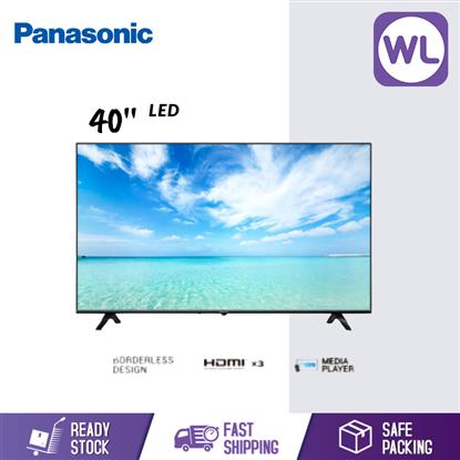 Picture of PANASONIC 40'' G300 LED TV TH-40G300K