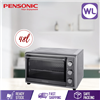 Picture of PENSONIC 48L ELECTRIC OVEN PEO-4804