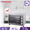 Picture of PENSONIC 38L ELECTRIC OVEN PEO-3804