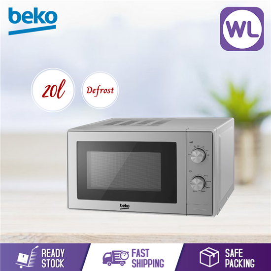 Picture of BEKO 20L MICROWAVE OVEN MOC20100S