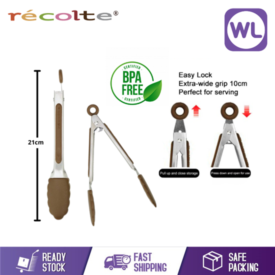 Picture of RECOLTE TONG RST-1(B)