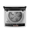 Picture of HISENSE 9kg TOP LOAD WASHER WTAS9011G