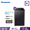Picture of PANASONIC 9.5kg TOP LOAD STAIN CARE WASHER NA-FD95X1BRT