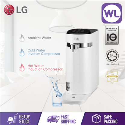 Picture of LG PuriCare™ WATER PURIFIER WD512AN (with 1 Year CareShip)