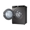 Picture of SAMSUNG 11/7kg FRONT LOAD WASHER DRYER WD11TP34DSX/FQ