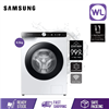 Picture of SAMSUNG 9.5kg FRONT LOAD WASHER WW95T534DAE/FQ