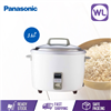 Picture of PANASONIC 3.6L RICE COOKER SR-WN36