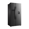 Picture of TOSHIBA SIDE BY SIDE DOOR REFRIGERATOR GR-RS682WEPMY[06] (591L/ GRAY)