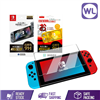 Picture of NINTENDO SWITCH / SWITCH LITE HORI 9H TEMPERED GLASS ULTRA