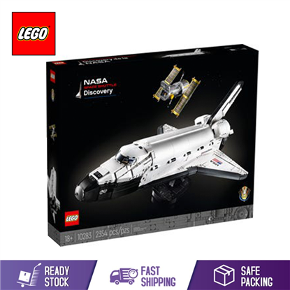 Picture of LEGO CREATOR EXPERT NASA SPACE SHUTTLE DISCOVERY 10283