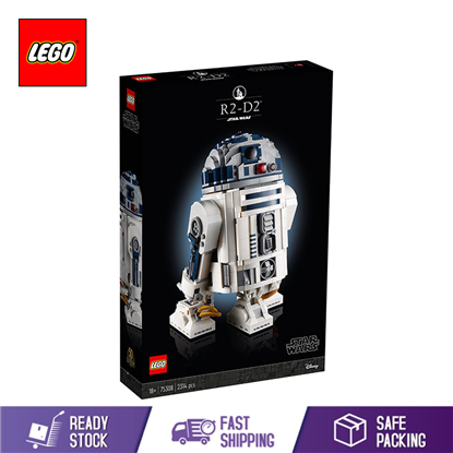 Picture of LEGO STAR WARS R2-D2 75308