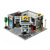 Picture of LEGO CREATOR EXPERT CORNER GARAGE 10264