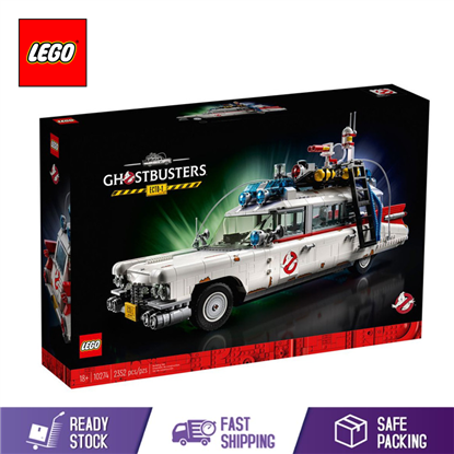Picture of LEGO CREATOR EXPERT GHOSTBUSTERS™ ECTO-1 10274