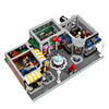 Picture of LEGO CREATOR EXPERT ASSEMBLY SQUARE 10255