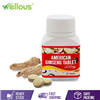 Picture of WELLOUS AMERICAN GINSENG ENERGETIC FORMULA TO DEFEAT EXHAUSTION