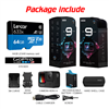 Picture of GOPRO HERO9 BLACK 5K ACTION CAMERA 20MP 5K30 HYPERSMOOTH 3.0 ACTION CAMERA