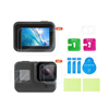 Picture of GOPRO HERO8 BLACK LENS + LCD DISPLAY TAMPERED GLASS FILM