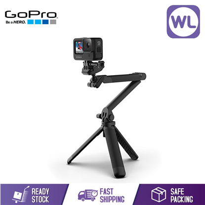 Picture of GOPRO 3-WAY 2.0 (GRIP   ARM   TRIPOD)