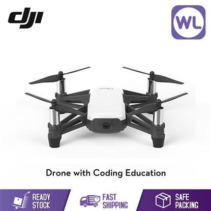 Picture of DJI TELLO - MINI EDUCATIONAL DRONE HD CAMERA AND VR