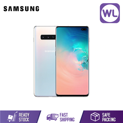 Picture of Samsung Galaxy S10 Plus (8GB+128GB)