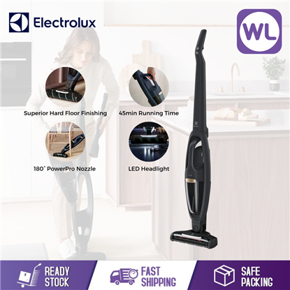 Picture of WELL Q6 | ELECTROLUX STICK VACUUM CLEANER WQ61-1OGG