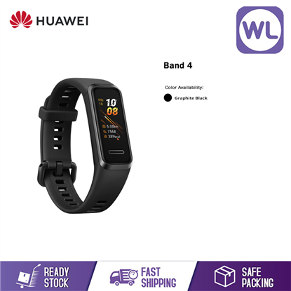 Picture of Huawei Watch Band 4