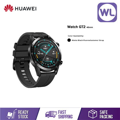 Picture of Huawei Watch GT 2 Sport Edition (46mm)