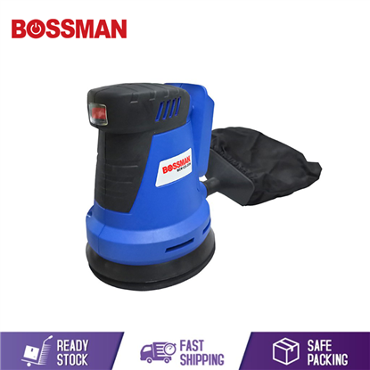 """Picture of BOSSMAN 5""""/125MM ROTARY SANDER (BARE MACHINE)(EXPERT-SERIES)(BCR125-20M)"""