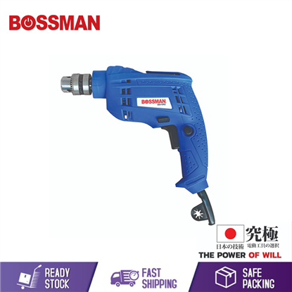 Picture of BOSSMAN 10MM ELECTRIC DRILL (BB-10RE)