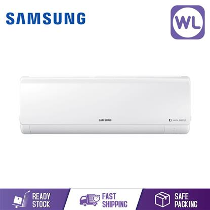 Picture of Samsung Air Conditioner S-Inverter AR13RYFHAWKNME 1.5HP R32