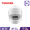 Picture of TOSHIBA RICE COOKER RC-10DH1NMY