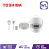 Picture of TOSHIBA RICE COOKER RC-18DH1NMY