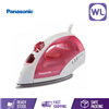 Picture of PANASONIC COCOLO STEAM IRON NI-E410TRSK (2150W/ PINK)