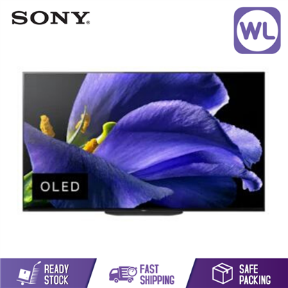 Picture of Sony 4K Android Smart OLED TV KD-77A9G