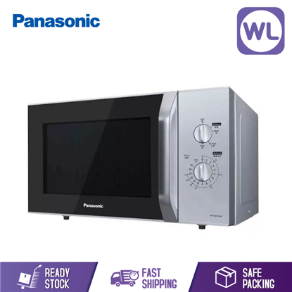 Picture of PANA STRAIGNT MICROWAVE OVEN NN-SM33HMMPQ