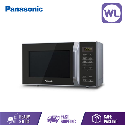 Picture of PANA MICROWAVE OVEN NN-ST34HMMPQ/HBMPQ