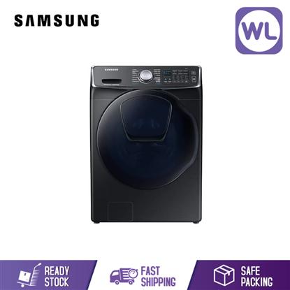Picture of Samsung Front Load Combo Washer SAM-WD17N7550KV (17KG)