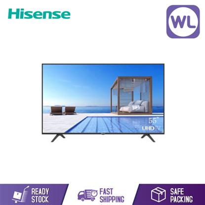 Picture of Hisense 4K Smart Led Tv 55B7100UW