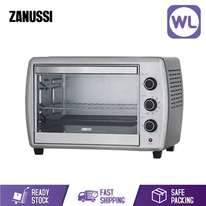 Picture of ZANUSSI ELECTRIC OVEN ZOT-38MXC