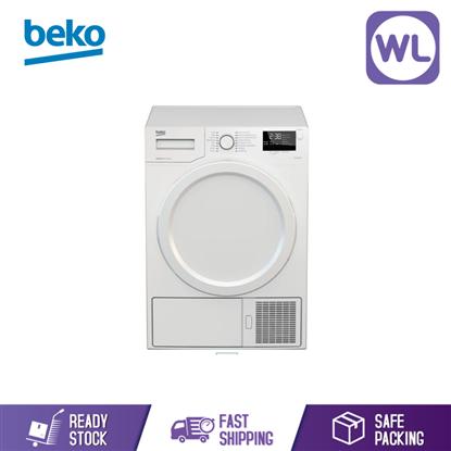 Picture of Beko Heat Pump Dryer DPS7405XW3 (7KG)