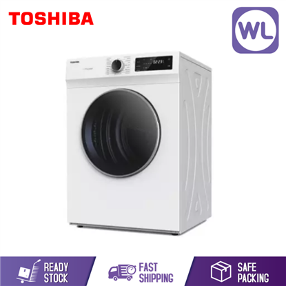 Picture of Toshiba Vented Dryer TD-H80SEM (7KG)