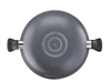 Picture of TEFAL COOKWARE NATURA WOK WITH LID B22696 (34CM)